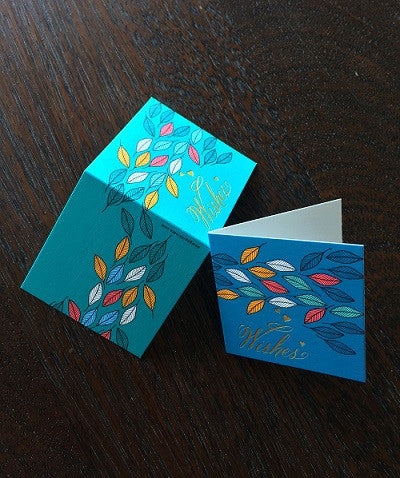 Gift Tags - wishes-Stationery-PropShop24.com