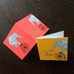 Gift Tags - cheers-Stationery-PropShop24.com