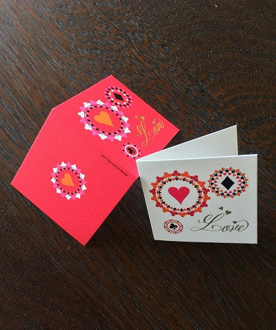 Gift Tags - love-Stationery-PropShop24.com