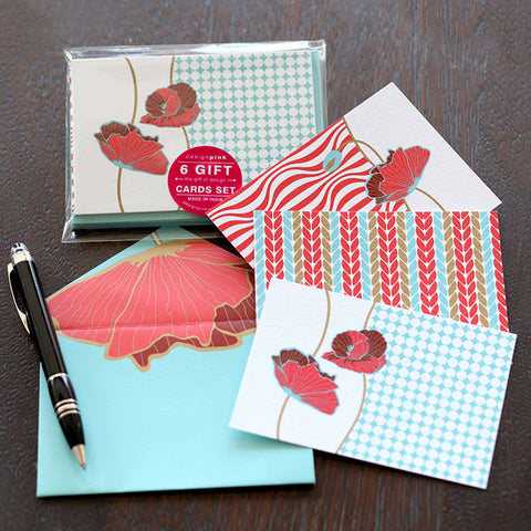 Gift Cards - bloom-Stationery-PropShop24.com