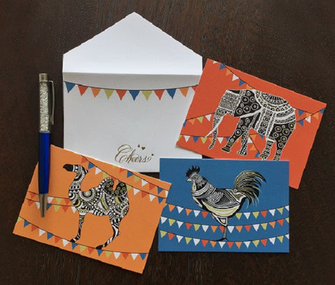 Gift Cards - farm-Stationery-PropShop24.com