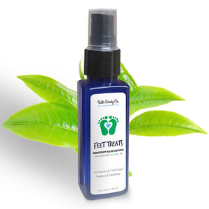 Healing Foot Spray - Feet Treats-WOMEN-PropShop24.com