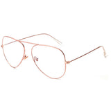 Clear Eyewear - Pink-FASHION-PropShop24.com