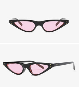 a4ed827760 Arrow Cat Eye Sunglasses - Pink-FASHION-PropShop24.com