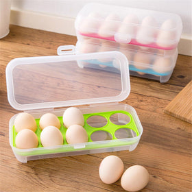 10 Slot Egg Box - Assorted-Home-PropShop24.com