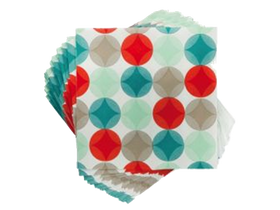 Cherry Circle Napkins-Home-PropShop24.com