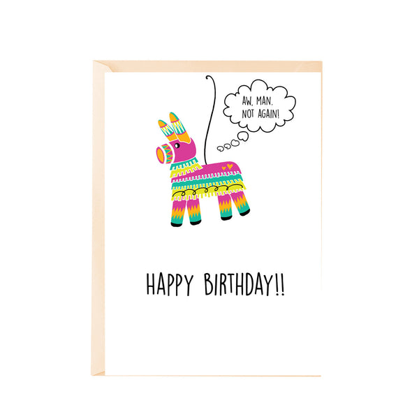 Greeting Card - Happy Birthday!-Stationery-PropShop24.com