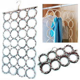 28 HOOK MULTIPURPOSE HANGER - ASSORTED-Home-PropShop24.com
