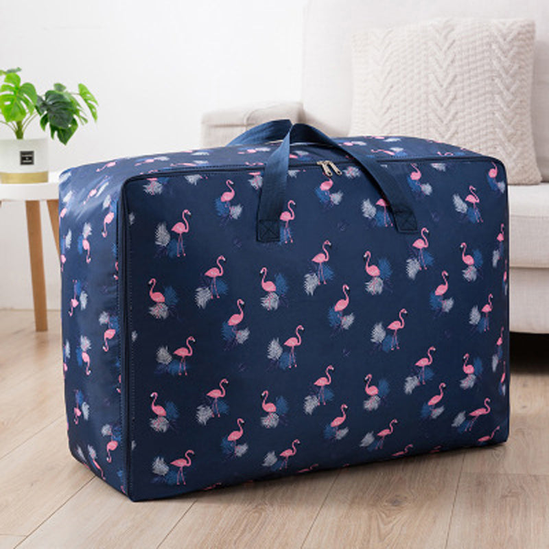 Oversized Handy Storage Bag With Web Handles - 2XL-HOME ACCESSORIES-PropShop24.com