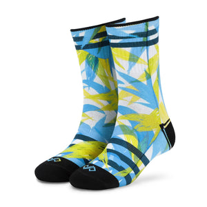 Socks -Spring Men & Women Crew Length Socks (Large) (Men & Women: India/Uk Shoe Size: 8 - 10)-MEN-PropShop24.com