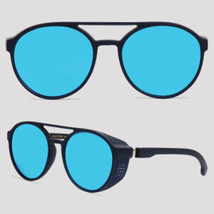 Glasgow - Blue - Far Left Sunglasses-MEN-PropShop24.com