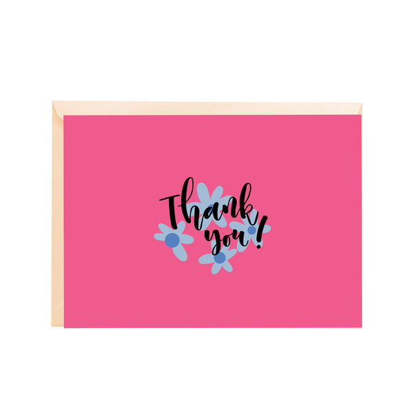 Greeting Card - Thank You-PropShop24.com