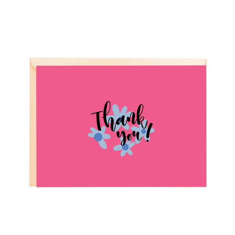Greeting Card - Thank You-Stationery-PropShop24.com