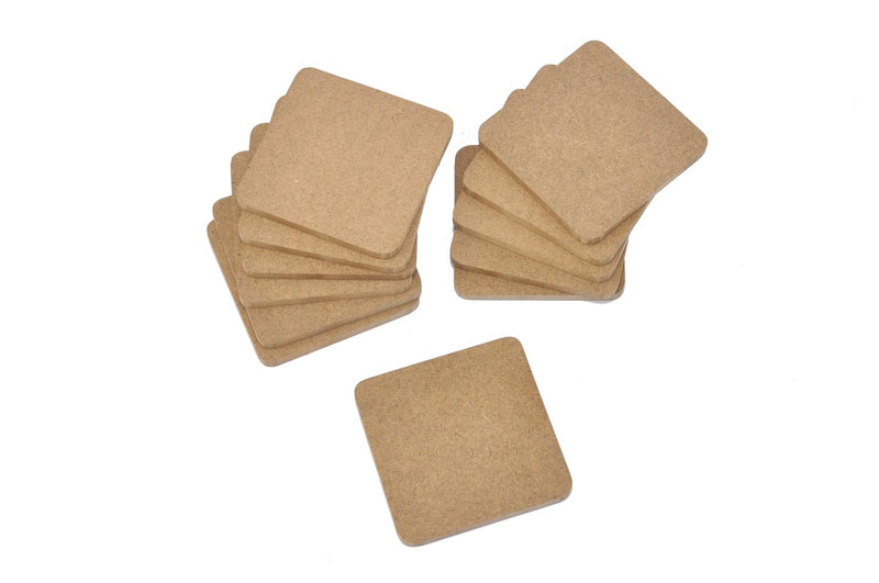 Coasters - Do It Yourself - Set Of 100-DINING + KITCHEN-PropShop24.com