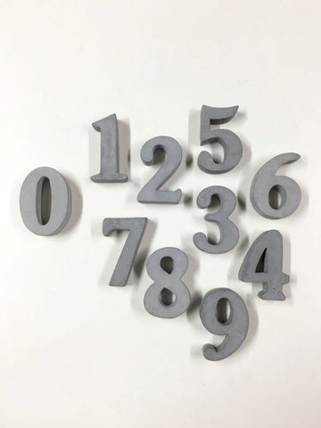 Numbers - Ank-Home-PropShop24.com