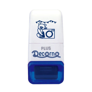 Decoration Stamp Camera-DESK ACCESSORIES-PropShop24.com