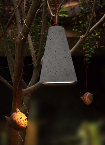 Pendent Lamp - Licon 02