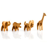 3d Animal Cookie Cutters - Assorted-HOME-PropShop24.com