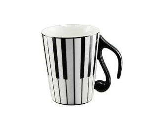 Piano Mug Without Lid-DINING + KITCHEN-PropShop24.com
