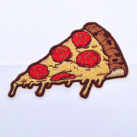 Iron On Patch - Pizza-FASHION-PropShop24.com
