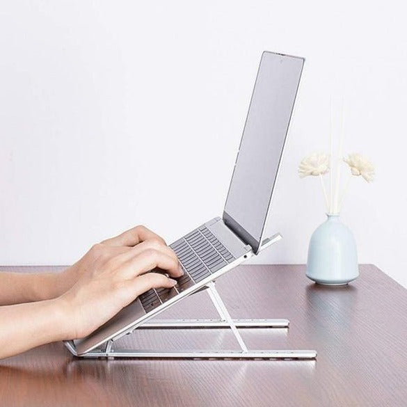 Laptop And Tablet Stand - Foldable-GADGET ACCESSORIES-PropShop24.com