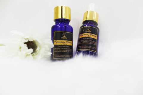 Facial Serum - Rejuvenating Radiance