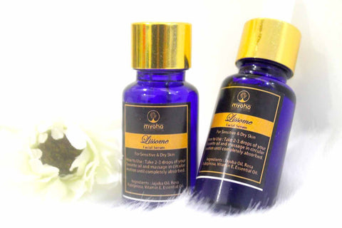 Facial Serum - Lissome (for dry skin)-Beauty-PropShop24.com