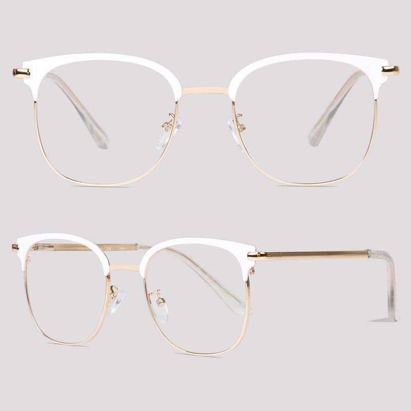 Lancaster - Far Left Reading Glasses-WOMEN-PropShop24.com
