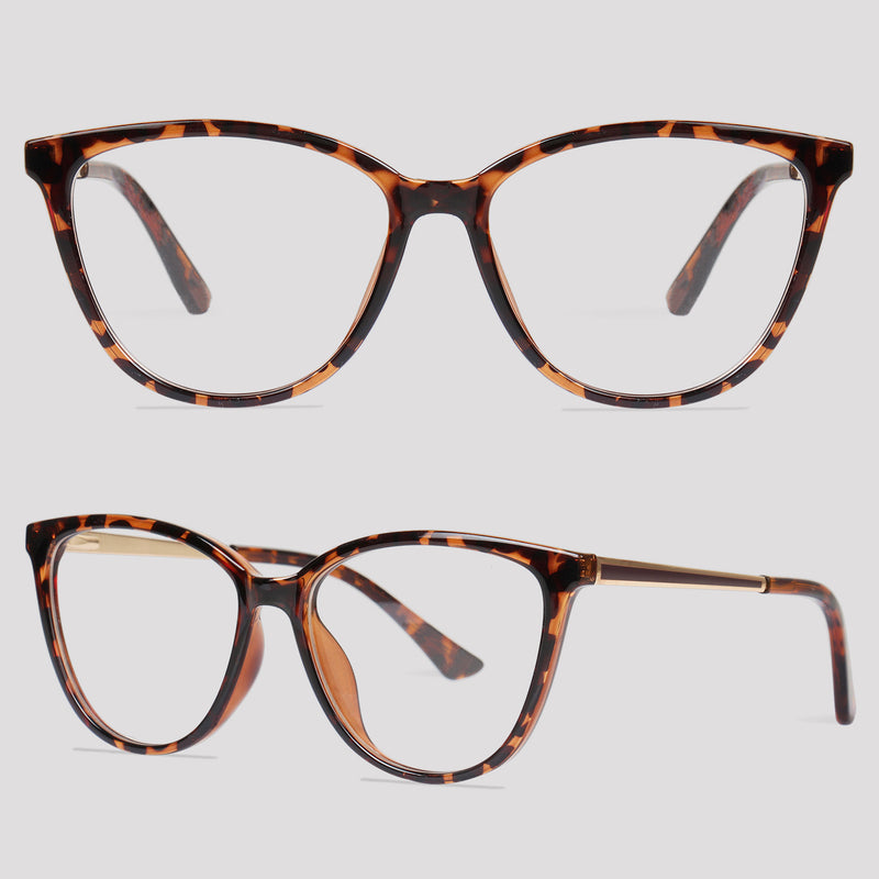 Lille - Printed - Far Left Reading Glasses-WOMEN-PropShop24.com