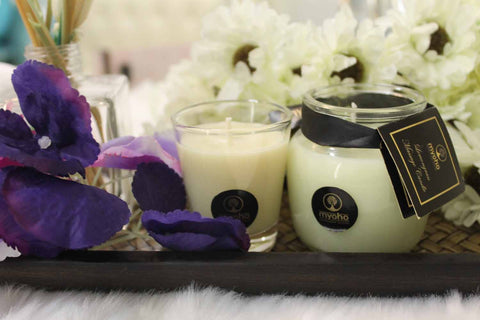 Massage Candle - Lemongrass - Shot Glass-Home-PropShop24.com