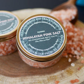 Bath Salt - Himalayan Pink-BEAUTY-PropShop24.com