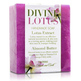Handmade Soap - Divine Lotus-BEAUTY-PropShop24.com