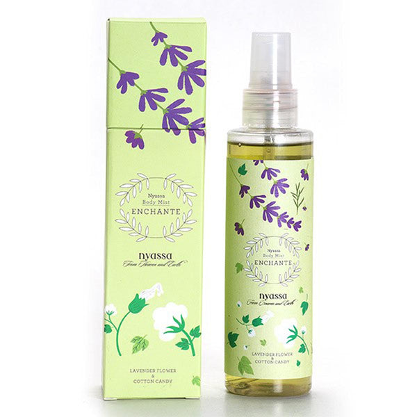 Body Mist - Enchant-BEAUTY-PropShop24.com