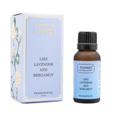 Fragrance Oil - Lavender And Bergamot-BEAUTY-PropShop24.com