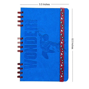 Notebook - Spider-Man - Webbed Wonder - Wiro-NOTEBOOKS + JOURNALS-PropShop24.com