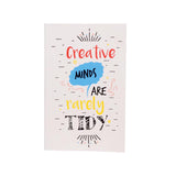 Creative Mind - Gift Set Of Bag And Book-STATIONERY-PropShop24.com