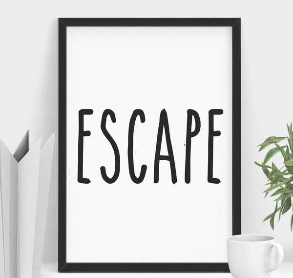 Escape Frame-Home-PropShop24.com