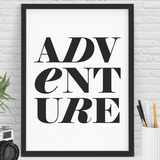 ADVENTURE Frame-Home-PropShop24.com