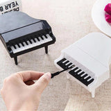 Piano Fruit Fork - Assorted Colour-DINING + KITCHEN-PropShop24.com