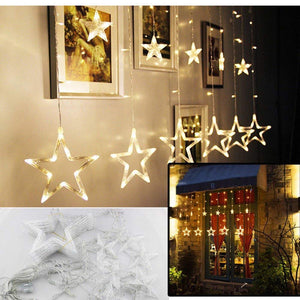 Lighting - Stars-HOME ACCESSORIES-PropShop24.com