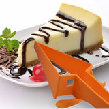 Cake Cutter - Adjustable - Orange-Home-PropShop24.com