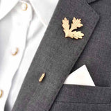 Arias Golden Lapel Pin-MENS-PropShop24.com