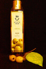 Hair Oil - Olive-Beauty-PropShop24.com