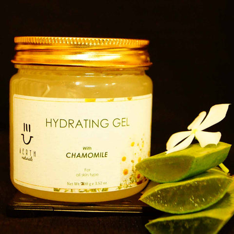 Hydrating Gel - Chamomile-Beauty-PropShop24.com