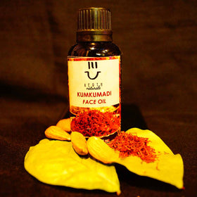 Face Oil - Kumkumadi-Beauty-PropShop24.com