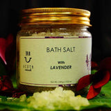 Bath Salt - Lavender-Beauty-PropShop24.com