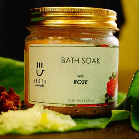 Bath Soak - Rose-Beauty-PropShop24.com