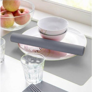 Antislip Table Mats - Grey - Set Of 6-DINING + KITCHEN-PropShop24.com