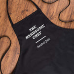 Personalized - Handsome Apron - Single - C.O.D NOT AVAILABLE-PERSONAL-PropShop24.com