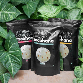 Assorted Roasted Makhana-FOOD-PropShop24.com